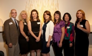 ASID WA State Chapter - Board Members 2011